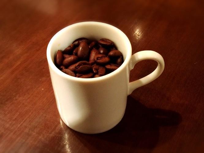 めったに飲めない、世界のコーヒーのお話イメージ1