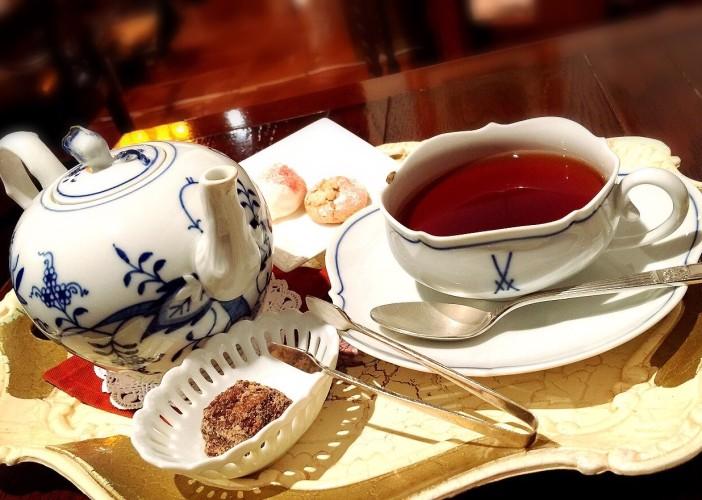 温身茶イメージ1