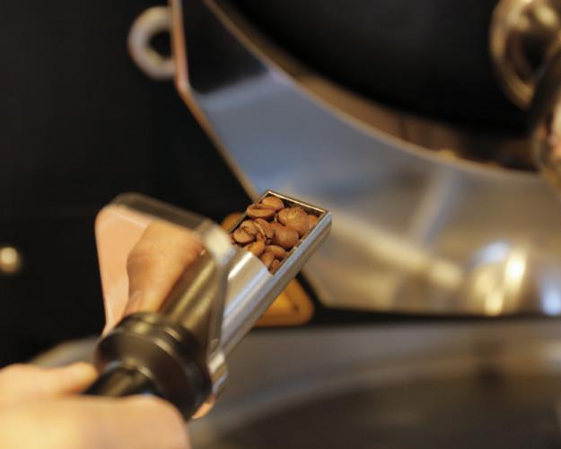 焙煎工場本格稼働イメージ2