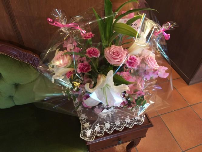 お花イメージ1
