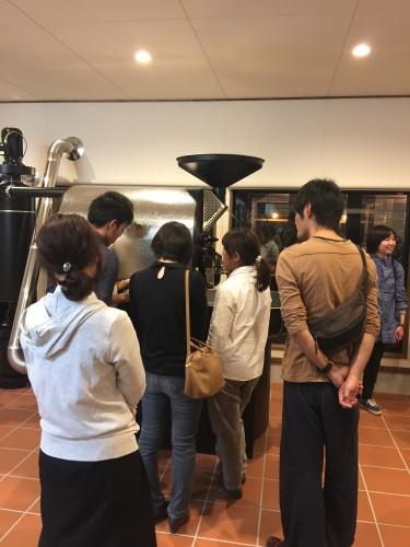 マビッシュコーヒーマニアの会 in アダチイメージ1