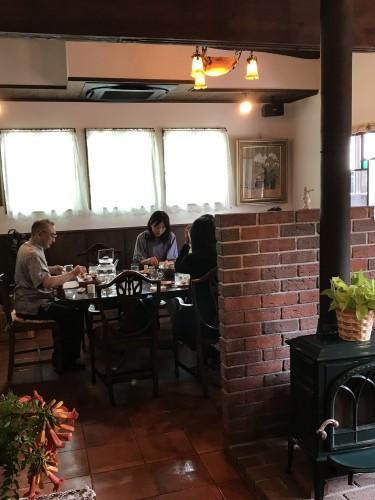 中国茶セミナーの日!イメージ1