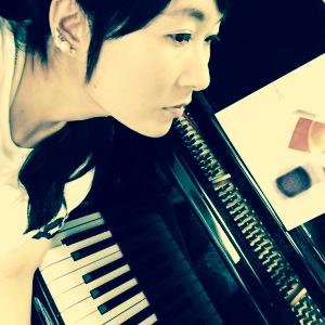 清薫さん ピアノ生演奏イメージ1