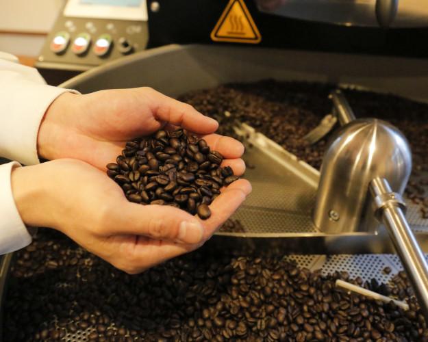 敬老の日 コーヒー豆ポイント2倍イメージ1