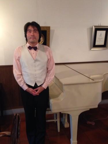 山矢さんピアノ生演奏イメージ1