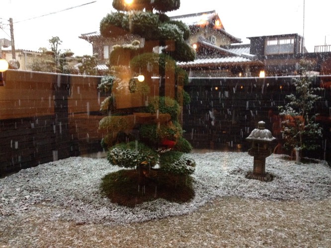 雪イメージ1