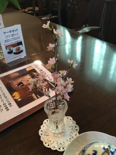 桜の花イメージ1