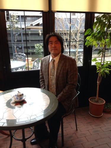 山矢さんのピアノ演奏イメージ1
