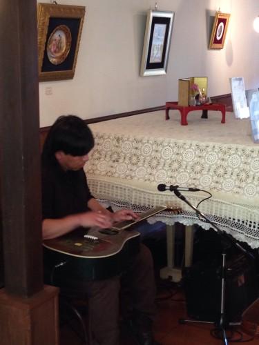 ギター生演奏イメージ1