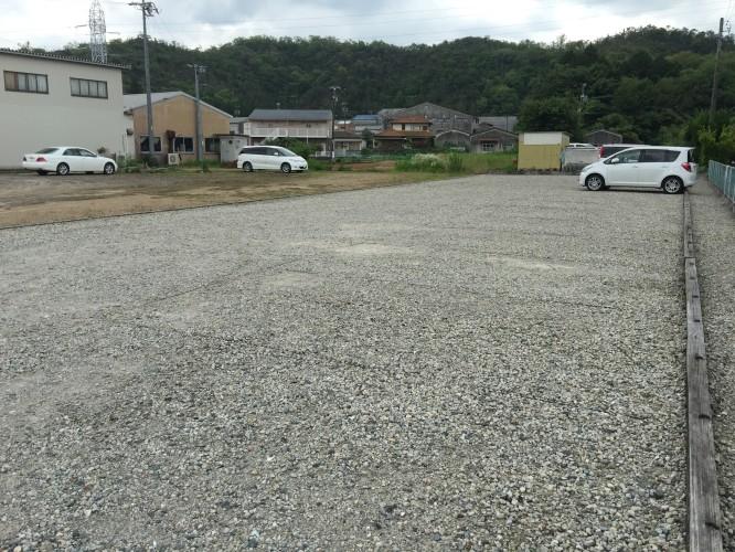 第二駐車場イメージ3