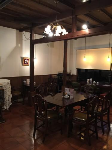 コーヒー教室(夜)イメージ1