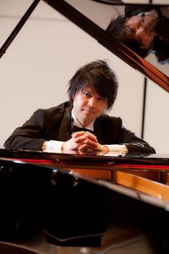 2月のピアニストイメージ1